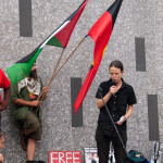Support Palestine Rally