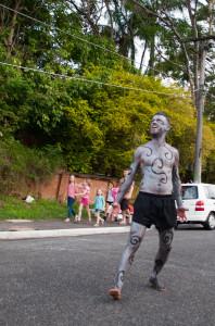 Laura Street Festival 2012